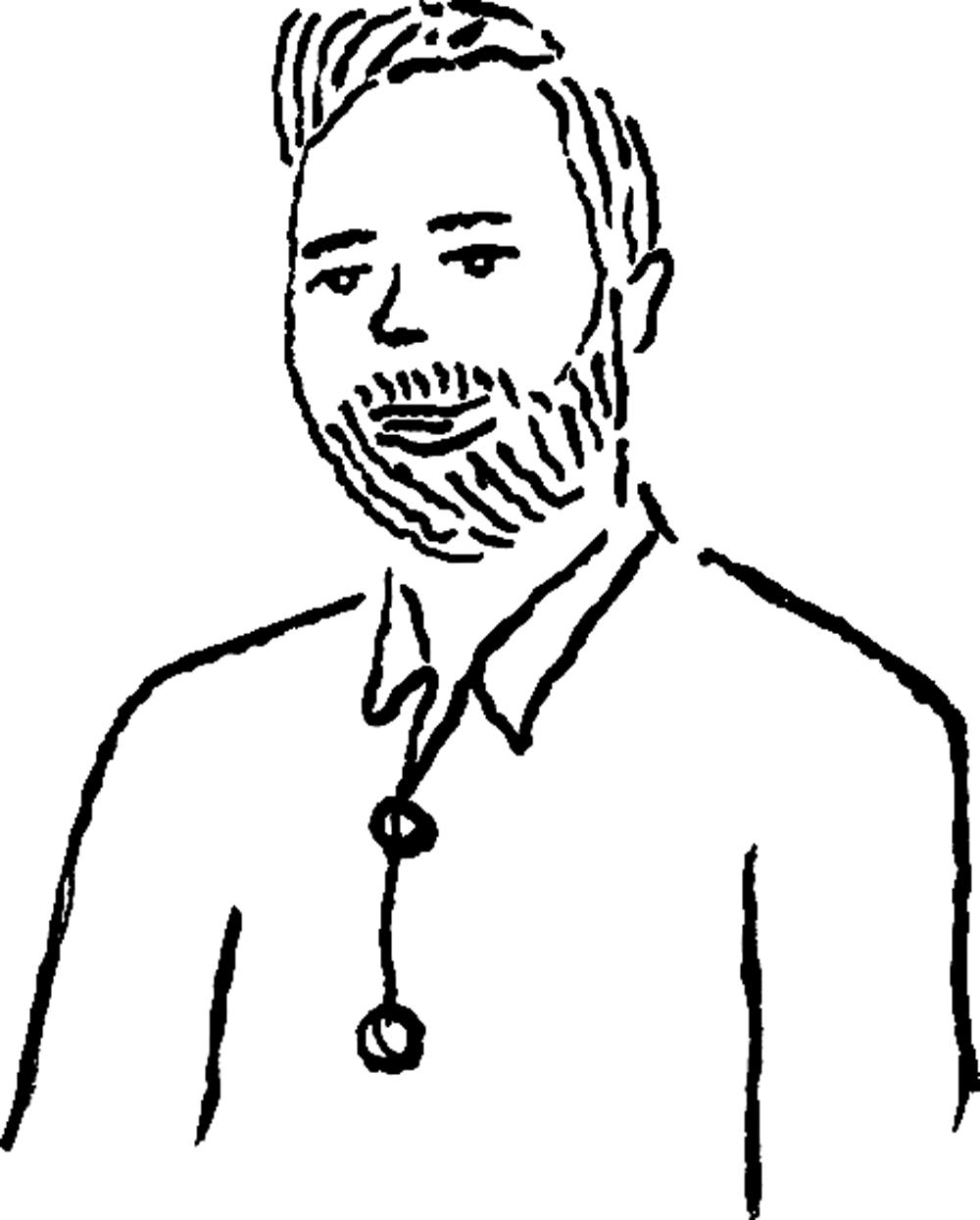 Brad Sturman